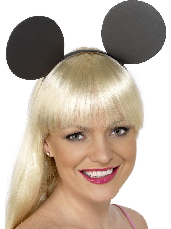 e45722811c5 Uši myš - Levný karneval