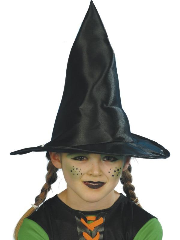 94c1817f858 Dětský klobouk Čarodějnice - Levný karneval