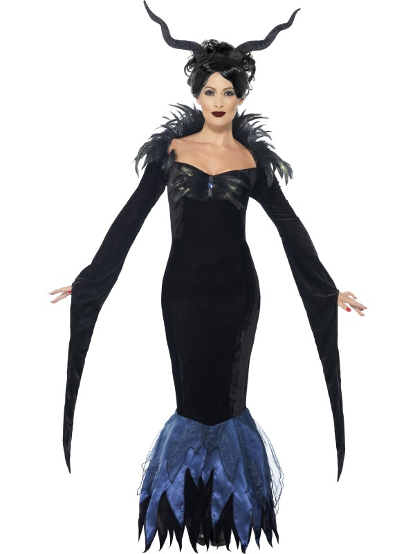 a0df31b97087 dámská kostým čertice - karnevalové kostýmy pro dospělé - Levný karneval