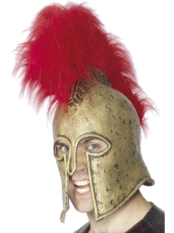 Klobouky-čepice-čelenky - Helma Římský voják