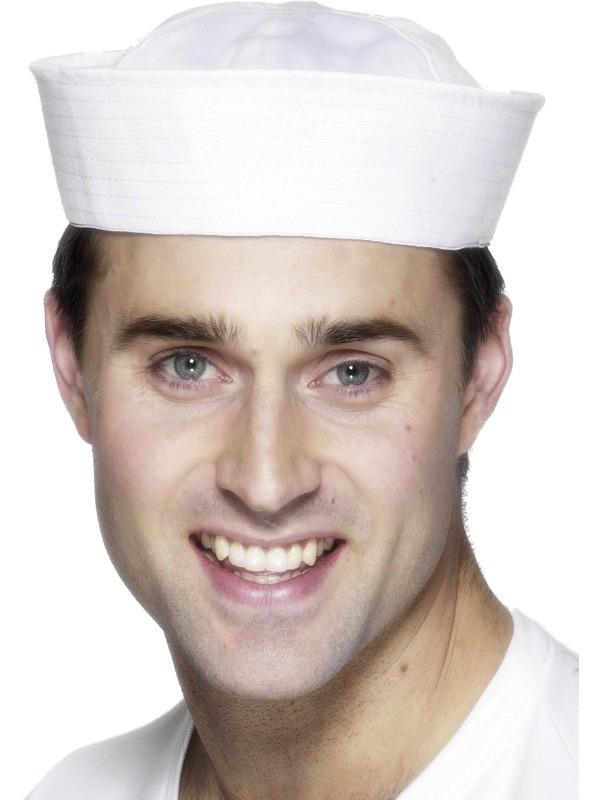 Klobouky-čepice-čelenky - Čepice Americký námořník