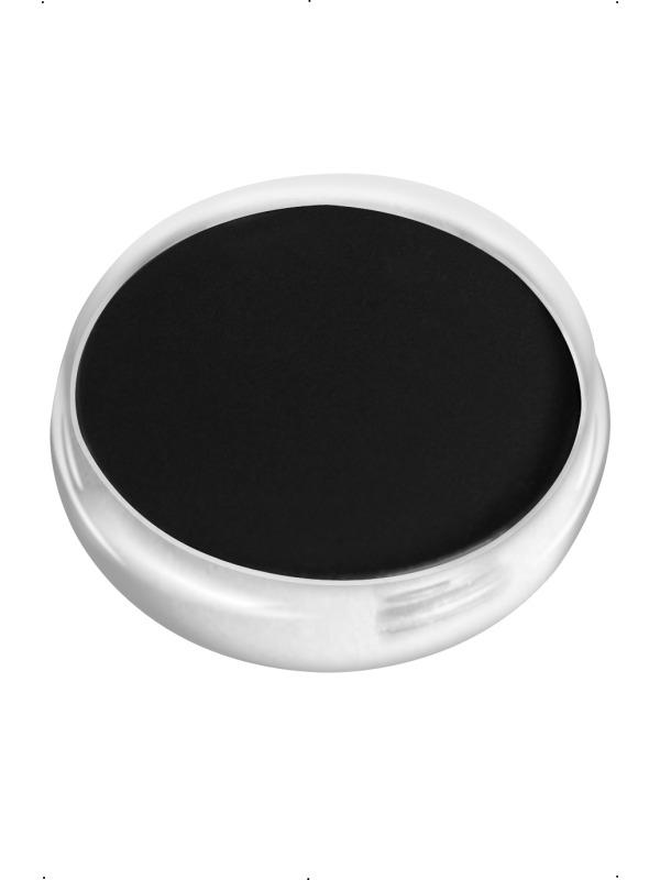 Líčidla a kosmetika - Barva na obličej a tělo černá