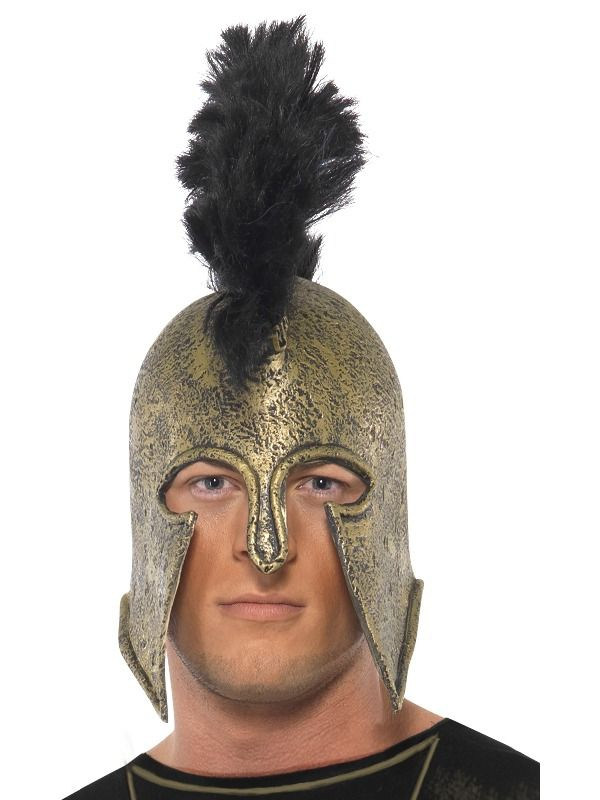 Klobouky-čepice-čelenky - Helma Achilles
