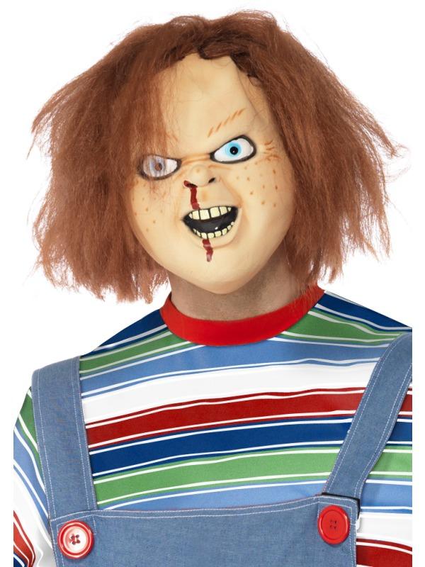 Masky - Maska Chucky