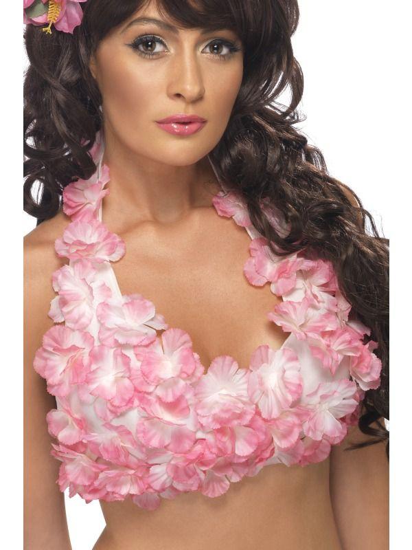 Havajská párty - Havajský top