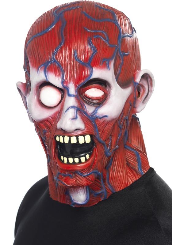 Masky - Maska Bez kůže