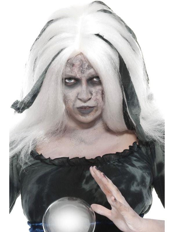 764bdcefc18 Paruka čarodějnice - Levný karneval