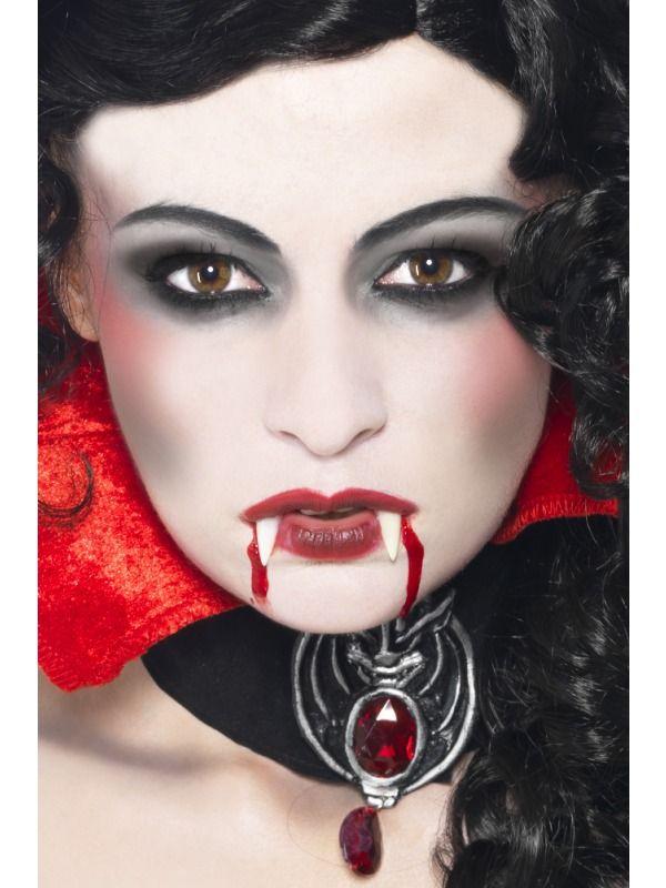Líčidla a kosmetika - Make up Sada vampír