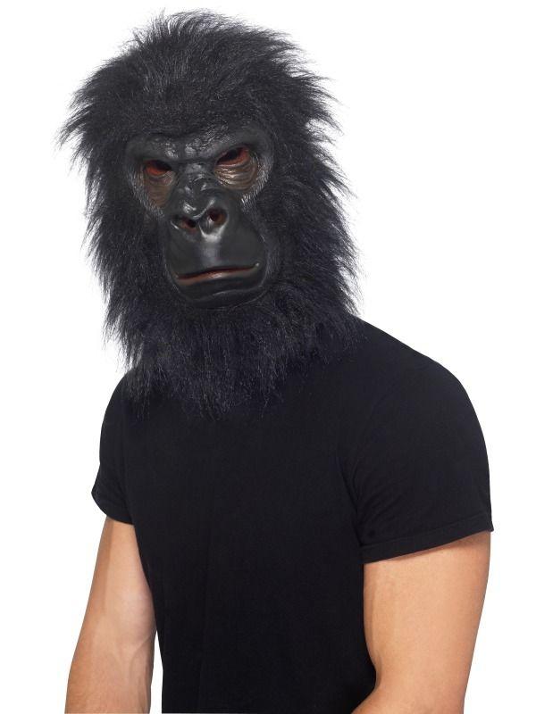 Masky - Maska Gorila I