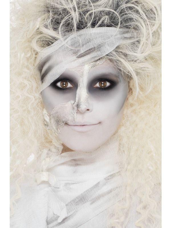 Líčidla a kosmetika - Make up Sada mumie