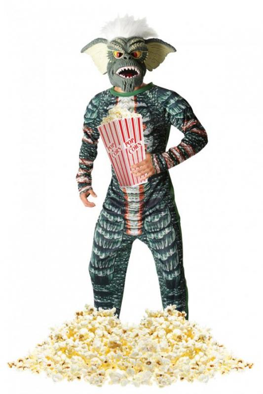 Kostýmy z filmů a pohádek - Kostým Stripe Gremlins
