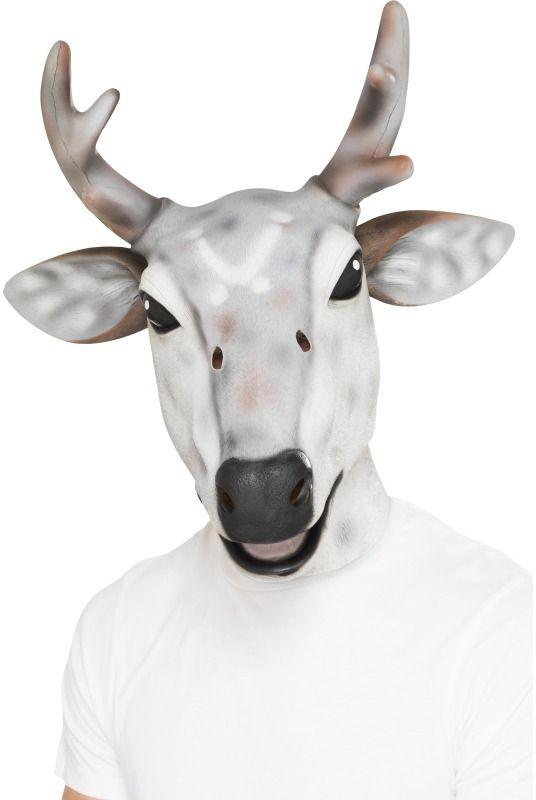 Masky - Maska Sob, Jelen