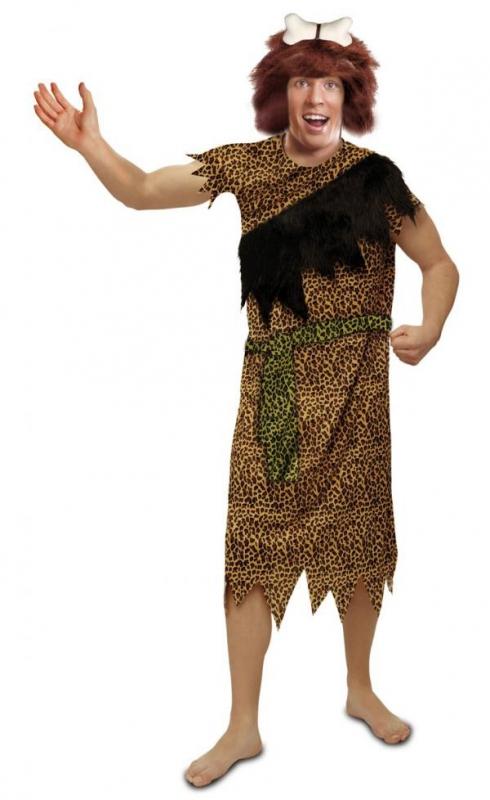 Kostýmy - Kostým Jeskynní muž
