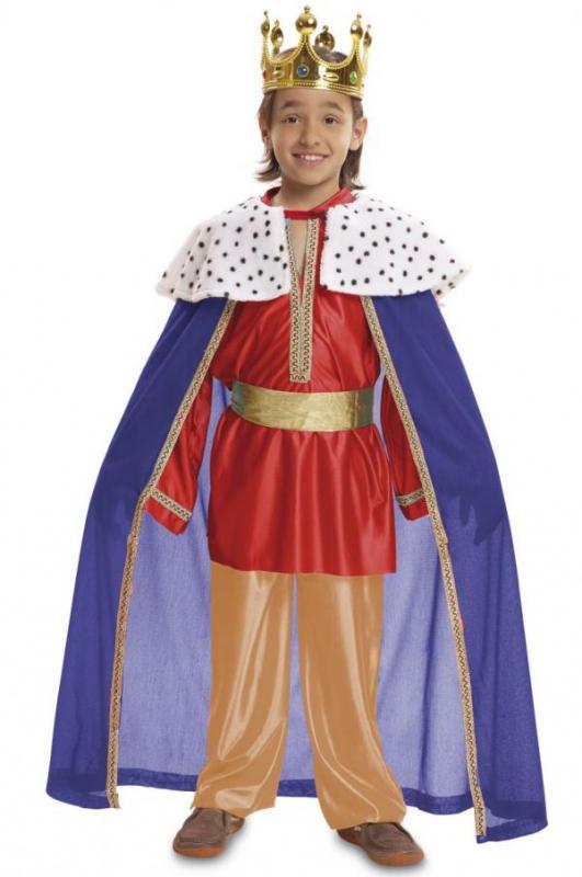 Kostýmy - Dětský kostým Tři králové