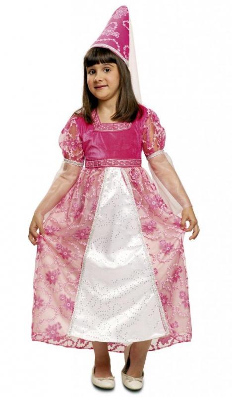 Kostýmy - Dětský kostým Princezna