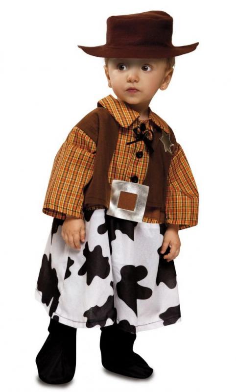 Kostýmy - Dětský kostým Kansas girl