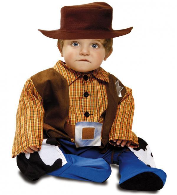 Kostýmy - Dětský kostým Billy boy