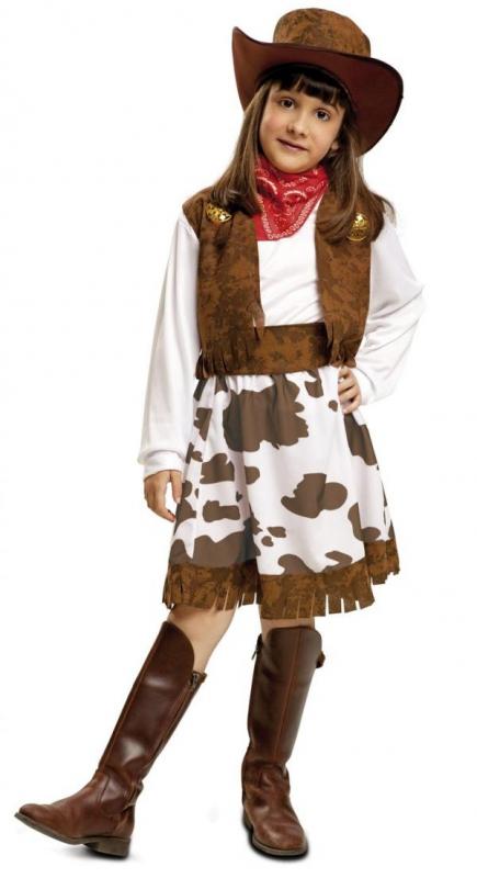 Kostýmy - Dětský kostým Kovbojka