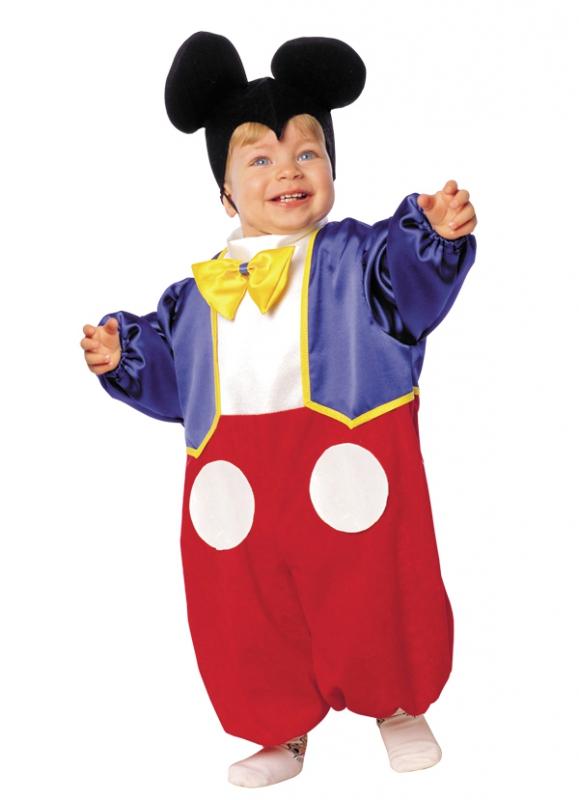 Kostýmy - Dětský kostým Myšák