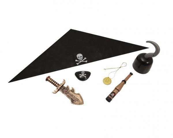 Piráti - Pirátská sada