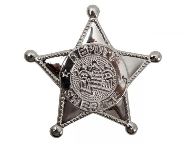 Kovbojové - Šerifská hvězda