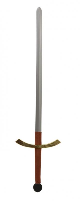 Karnevalové doplňky - Meč pro rytíře 112 cm
