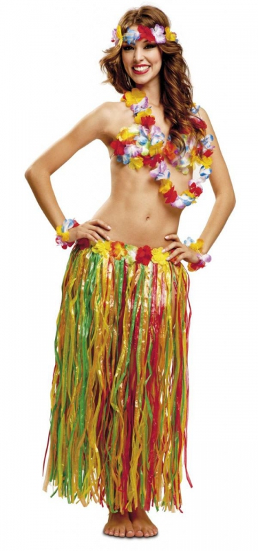 Havajská párty - Sada Hawaj