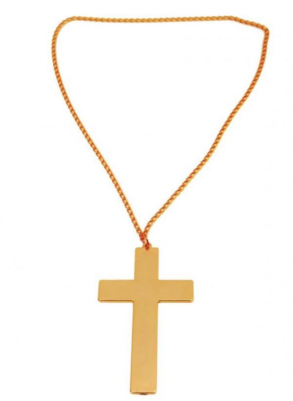Karnevalové doplňky - Mnišský kříž
