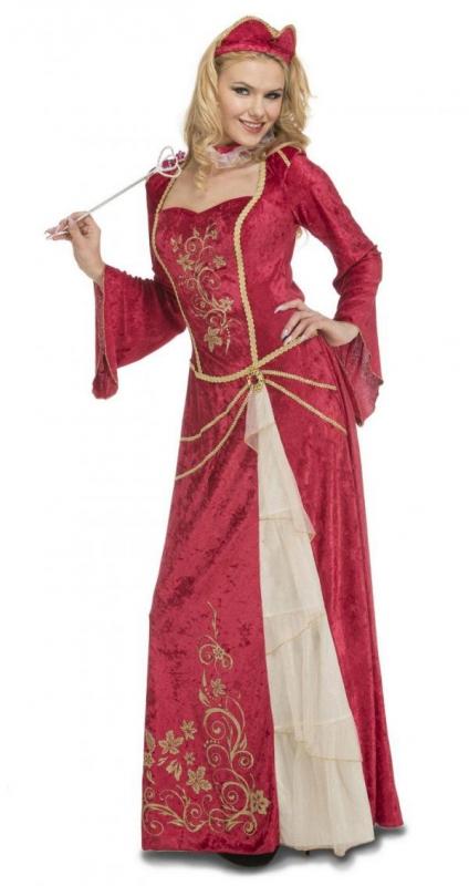 Kostýmy - Kostým Princezna