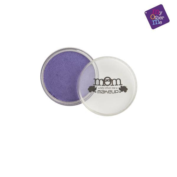 Líčidla a kosmetika - Barva na obličej a tělo perleťová purpurová