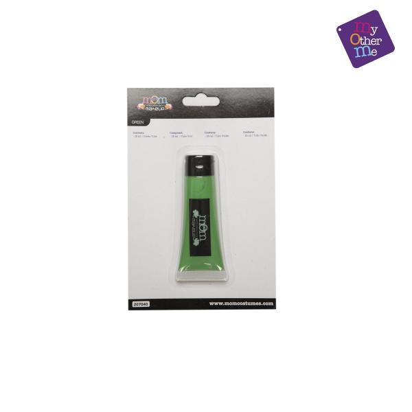 Líčidla a kosmetika - Make up V tubě zelený
