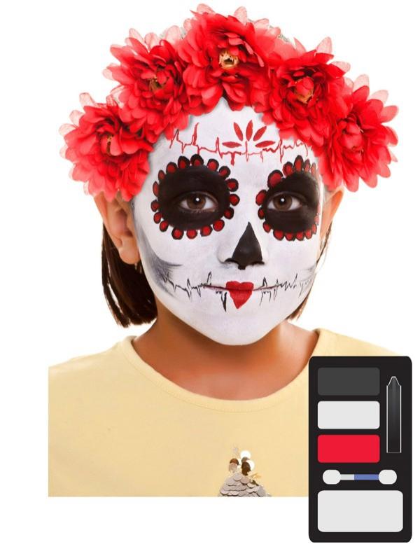 Líčidla a kosmetika - Make up Sada Katrina
