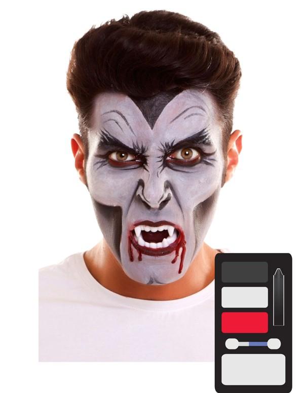 Líčidla a kosmetika - Make up Sada Vampire
