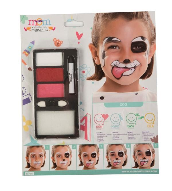 Líčidla a kosmetika - Make up Sada Pes