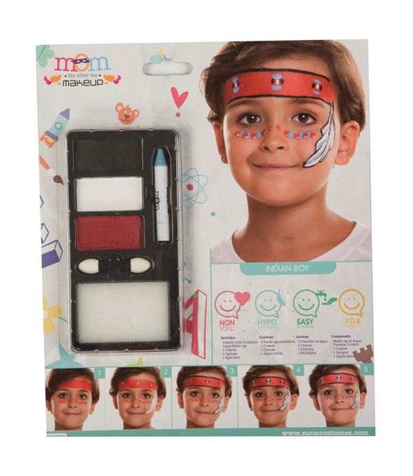 Líčidla a kosmetika - Make up Sada Indián