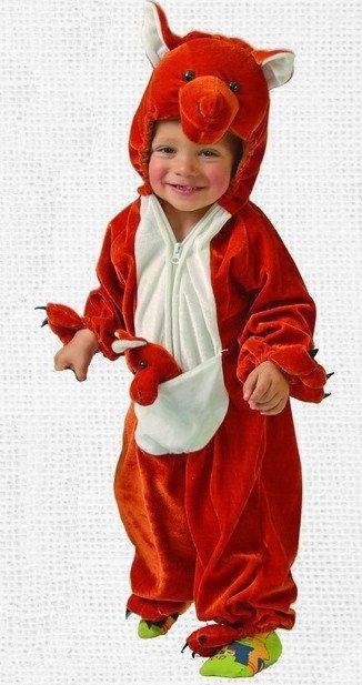 87360199a kostýmy pro miminko-kostýmy pro nejmenší - Levný karneval