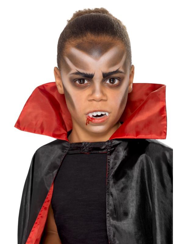 Karnevalové doplňky - Make up Sada Vampír I