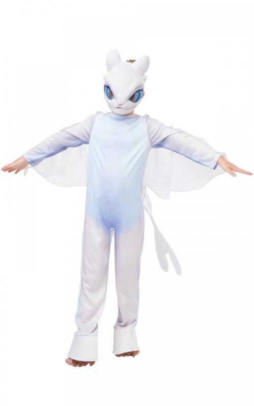 Kostýmy z filmů a pohádek - Dětský kostým Bílá Běska