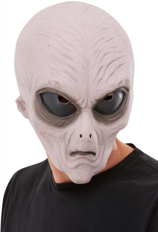 Masky - Maska Mimozemšťan