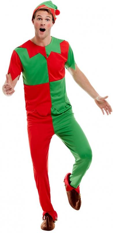 Kostýmy - Kostým Elf