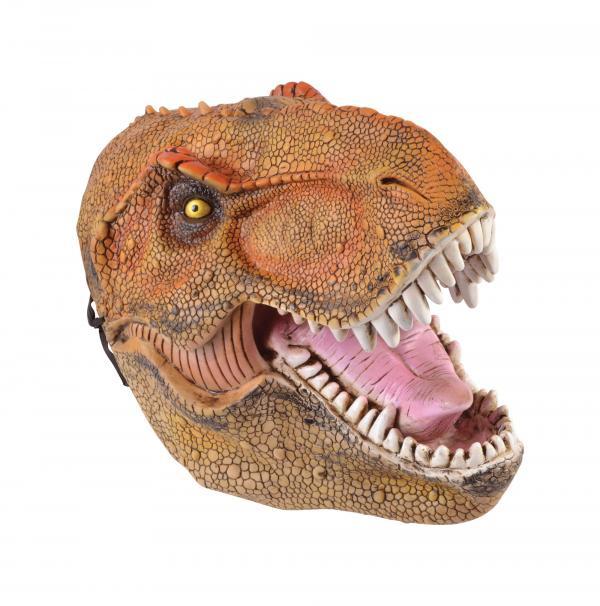 Masky - Maska Dinosaurus