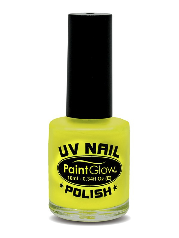 Líčidla a kosmetika - Lak na nehty UV