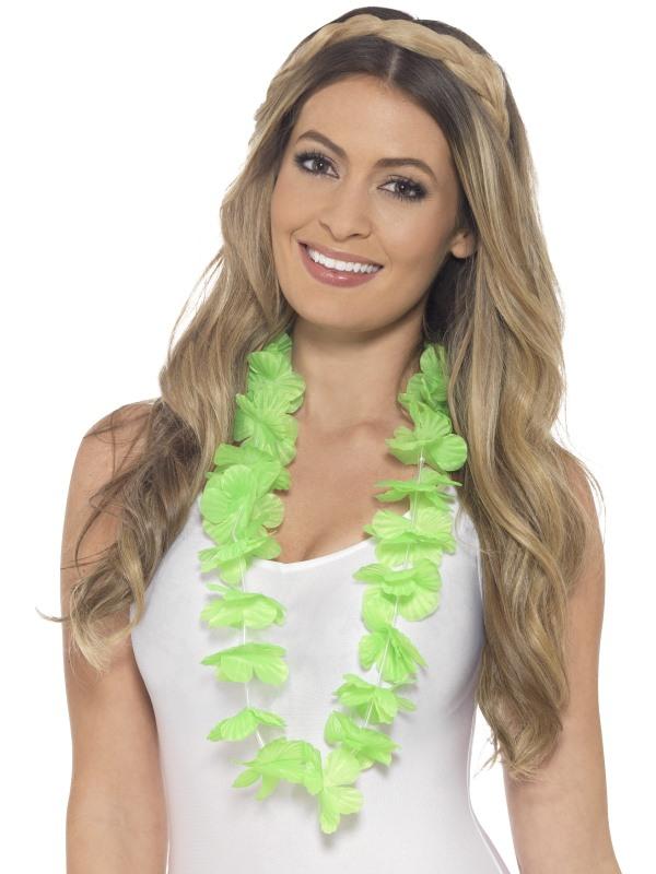 Havajská párty - Havajský věnec levný