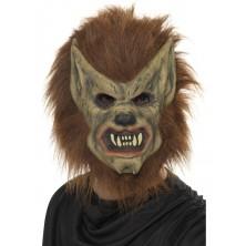 Maska Vlkodlak pro dospělé I