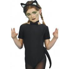 Dětská sada Kočka