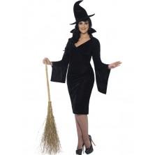 Dámský kostým Čarodějnice IV