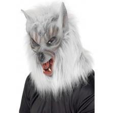 Maska Vlkodlak IV