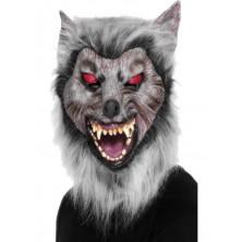 Maska Vlkodlak III