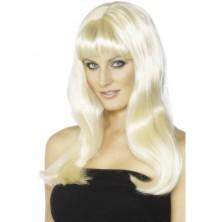 Dámská paruka Mystique blond