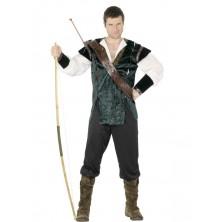 Pánský kostým Robin Hood
